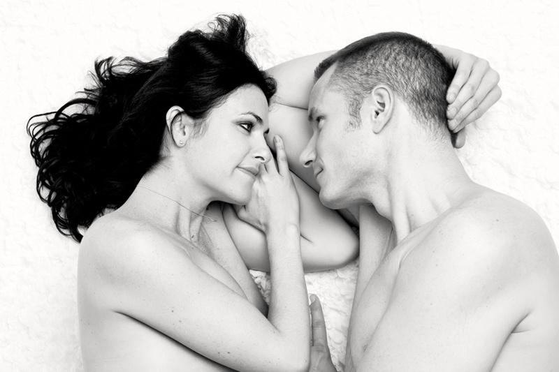 Reacțiile corpului în timpul sexului